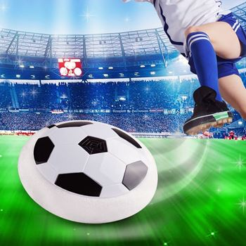 Obrázek Fotbalový míč - air disk