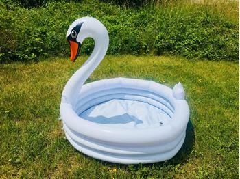Obrázek Dětský nafukovací bazén Labuť