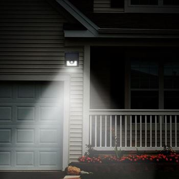 Obrázek Solární LED světlo se senzorem pohybu