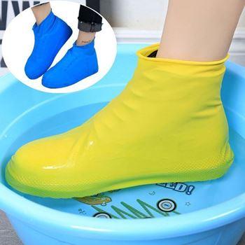 Obrázek Ochranné pláštěnky na boty