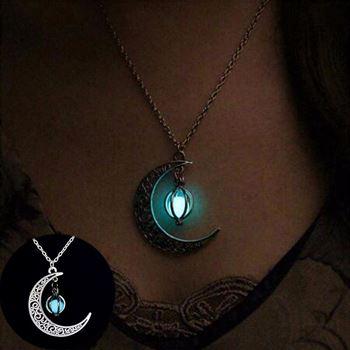 Obrázek Svítící náhrdelník
