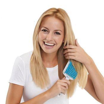 Obrázek Vysoušecí kartáč na vlasy