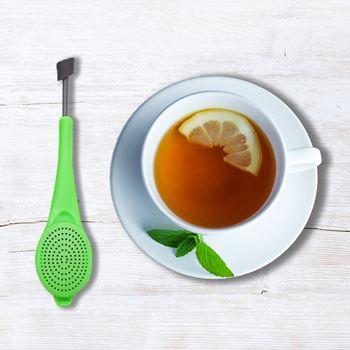 Obrázek Stlačovací sítko na čaj