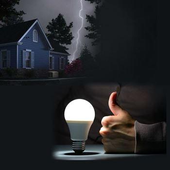 Obrázek Nouzová žárovka
