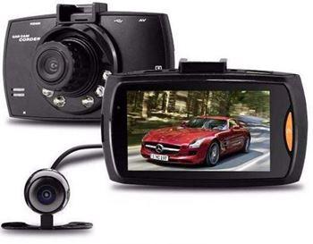 Obrázek Přední kamera do auta