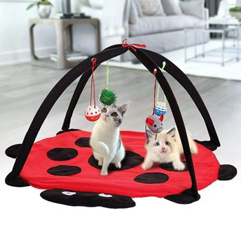 Obrázek Hrací podložka pro kočky