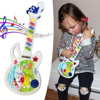 Obrázek Dětská kytara