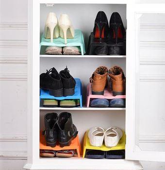 Obrázek Organizér na boty