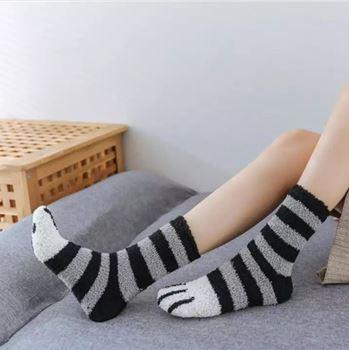 Obrázek Ponožky tlapičky