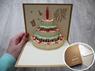 Obrázek z 3D přání k narozeninám