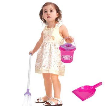 Obrázek Dětský úklidový set