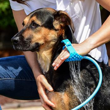 Obrázek Ruční sprcha pro psy