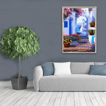 Obrázek Malování podle čísel - Řecko