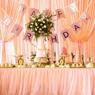 Obrázek z Narozeninová girlanda - růžová