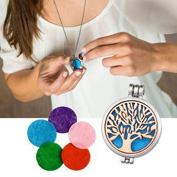 Obrázek z Aroma náhrdelník - Strom života