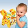 Obrázek z Dřevěné počítadlo pro děti