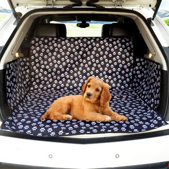 Obrázek Deka do kufru pro psa