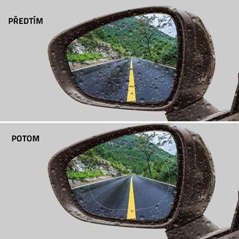 Obrázek Ochranné fólie na auto zrcátka