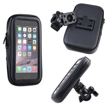 Obrázek Držák na mobil na kolo - malý