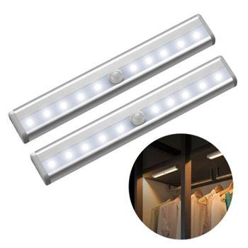 Obrázek Svítící LED pásek se senzorem pohybu