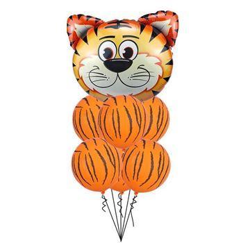 Obrázek z Veselé balónky - Tygr