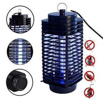 Obrázek z Elektrický lapač hmyzu