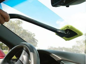 Obrázek z Stěrka do auta