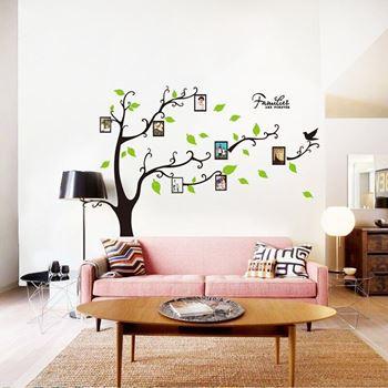 Obrázek Strom života na zeď