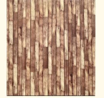 Obrázek 3D tapeta - hnědé dřevo