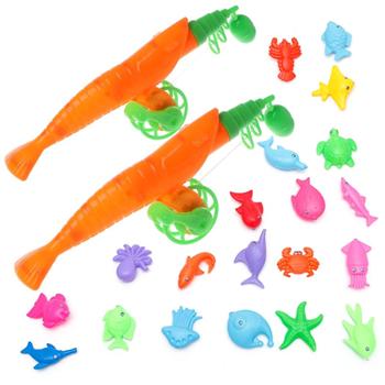 Obrázek Rybářský prut pro děti