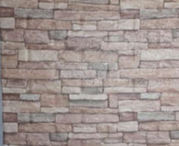 Obrázek 3D tapeta - béžový kámen