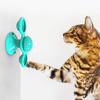 Obrázek Rotující hračka pro kočky