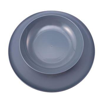 Obrázek Protiskluzová podložka s miskou