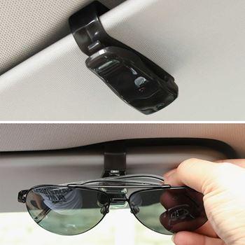 Obrázek Držák na brýle do auta
