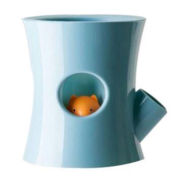 Obrázek Samozavlažovací květináč - modrý