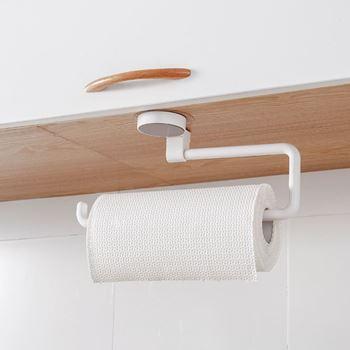 Obrázek Nalepovací držák na kuchyňské utěrky