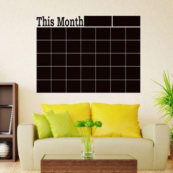 Obrázek Samolepicí kalendář