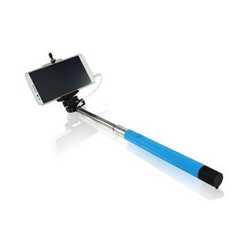 Obrázek Selfie tyč s tlačítkem na rukojeti