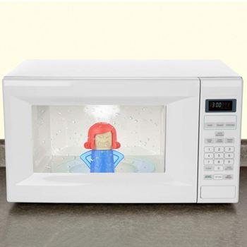 Obrázek Čistič do mikrovlnky