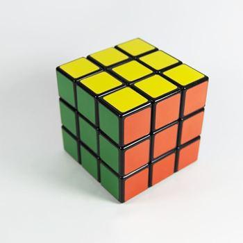 Obrázek Rubikova kostka