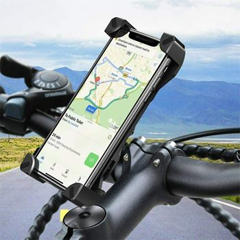 Obrázek Držák mobilu na kolo