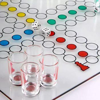 Obrázek Alkoholové člověče nezlob se