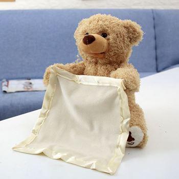 Obrázek Interaktivní medvídek