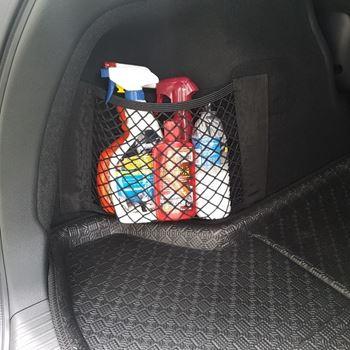 Obrázek Síťka do kufru auta