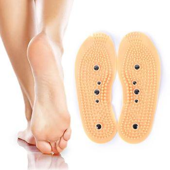 Obrázek z Masážní vložky do bot