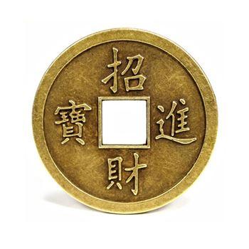 Obrázek Čínská mince štěstí