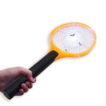 Obrázek Elektrická plácačka - hmyzí paralyzér