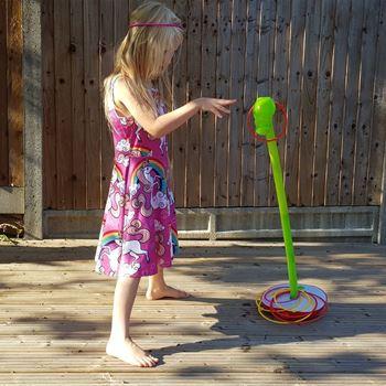 Obrázek z Tančící housenka
