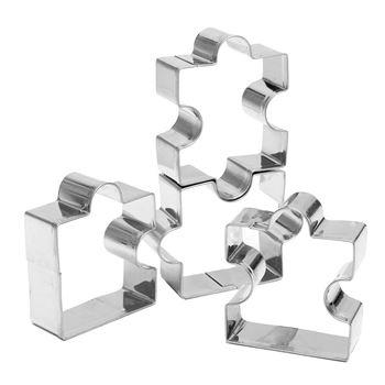 Obrázek Puzzle vykrajovátka