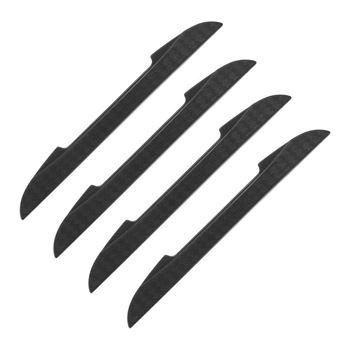Obrázek Ochranné lišty proti otlučení - černá